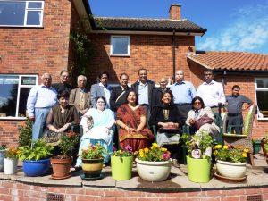 2011 Kavi Sammelan group