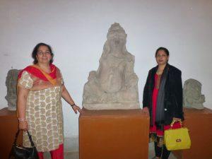 Vikram uni museum 4