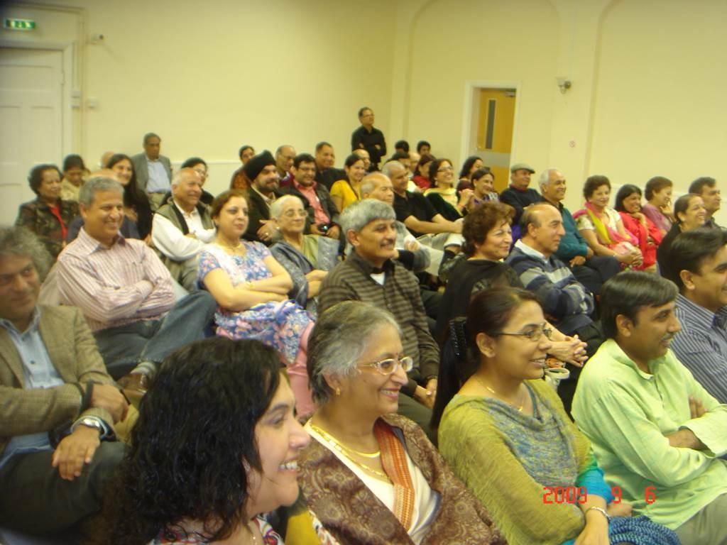 Kavi Sammelan 2009 Audience 4 - Web