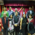 Annual International Hindi Kavi Sammelan in Nottingham