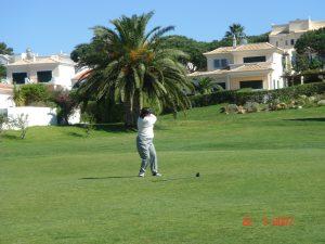 Golf Algarve 2007 2
