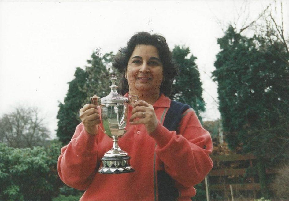 Birking cup