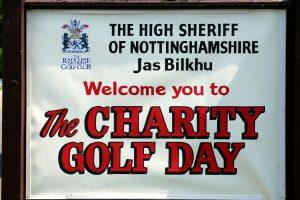 High Sheriff Golf Day 1.7.2015