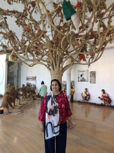 Adivasi tree